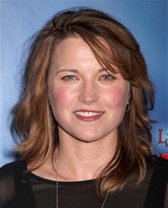 Lucy Lawless 13 decembre 12