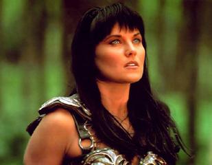 (01) Xena, la princesse guerriere