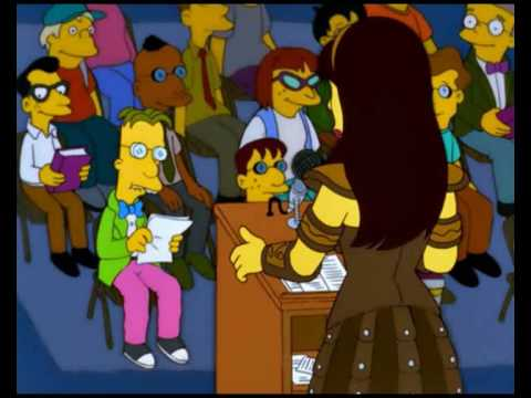 Xena Simpson 1