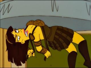 le sexe simpson sexe naturiste