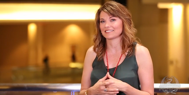 lucy interview dragoncon