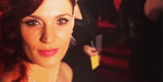 danielle cormack logies awards
