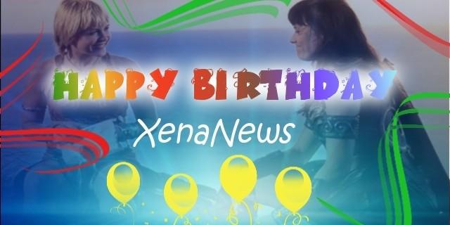 XenaNews fête ses 10 ans