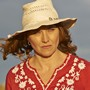 the code lucy lawless new series