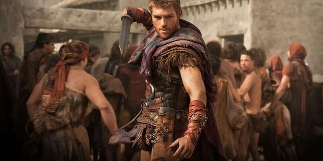 L'intégrale française de Spartacus