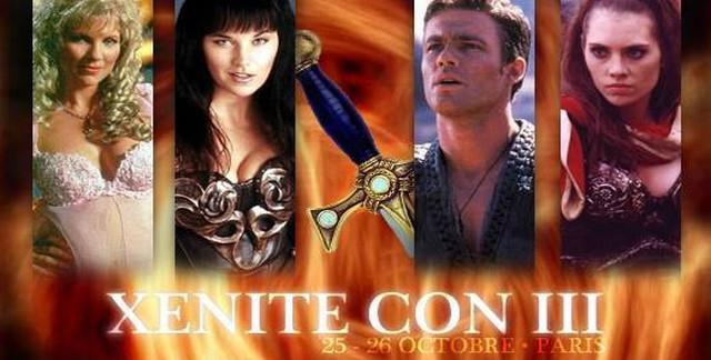xenite con iii banner