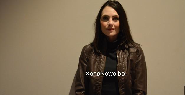 interview adrienne