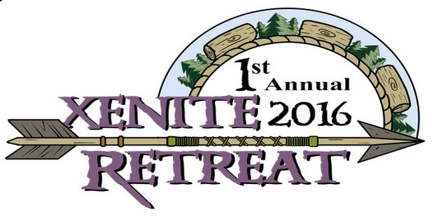 1ère retraite Xenite en 2016