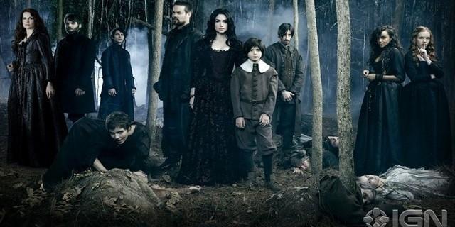 La troisième saison de Salem sera la dernière
