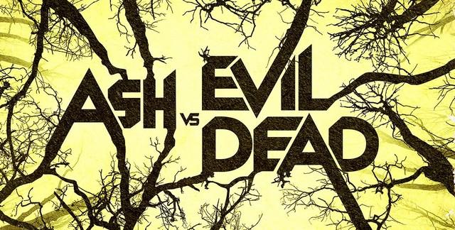 Ash vs Evil Dead series