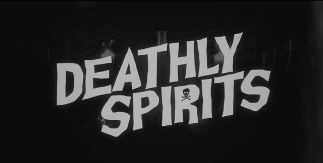 deathly spirit