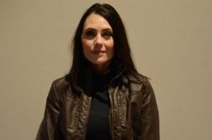 Adrienne Wilkinson interview 2