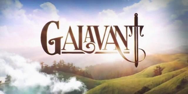 La saison 2 de Galavant se dévoile
