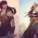 xena warrior princess 4 and 5