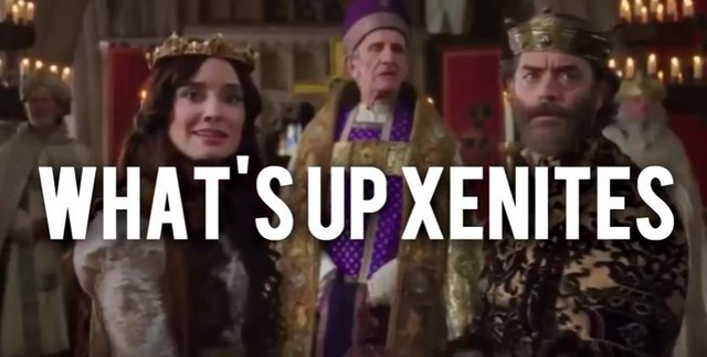 whats up xenites xenanews