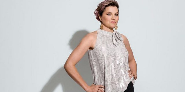 Lucy Lawless fait la couverture de Culture Magazine