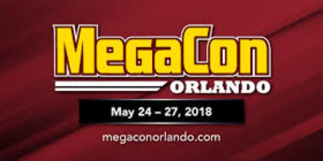 Le Xenaverse s'invite à la MegaCon Orlando