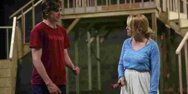 Renee se dévoile dans Roméo & Juliette