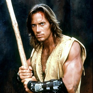 HERCULES: THE LEGENDARY JOURNEYS, Kevin Sorbo, Season 5, 1998. 1995-1999. (c) Universal TV/ Courtesy