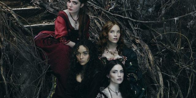 Salem Saison 3 enfin disponible sur Netflix