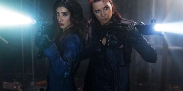 Ash vs Evil Dead S3 bientôt sur Netflix