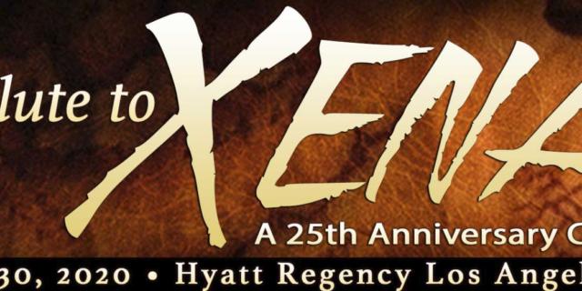 Xena Con' 2020: La liste des invités s'agrandit