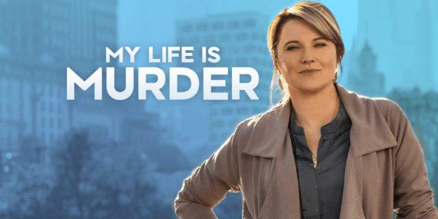Une saison 2 pour My Life is Murder